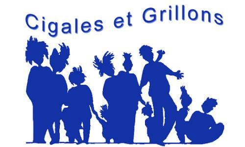 Les classes découvertes avec Cigales et Grillons