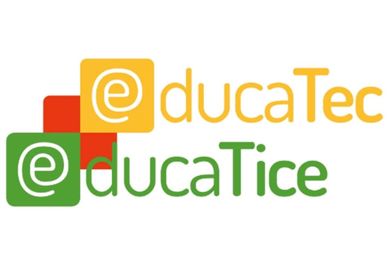 Retrouver Educabot au salon Educatec Educatice