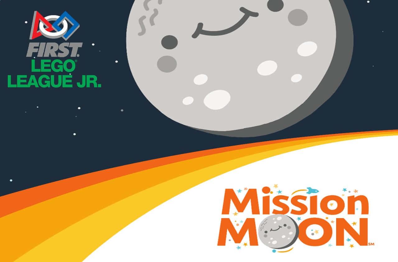 FLL Jr 2017/2018 - Mission Moon